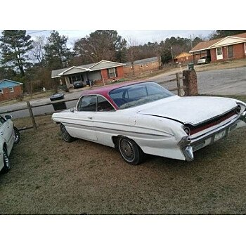 1961 Oldsmobile 88 for sale 100825943